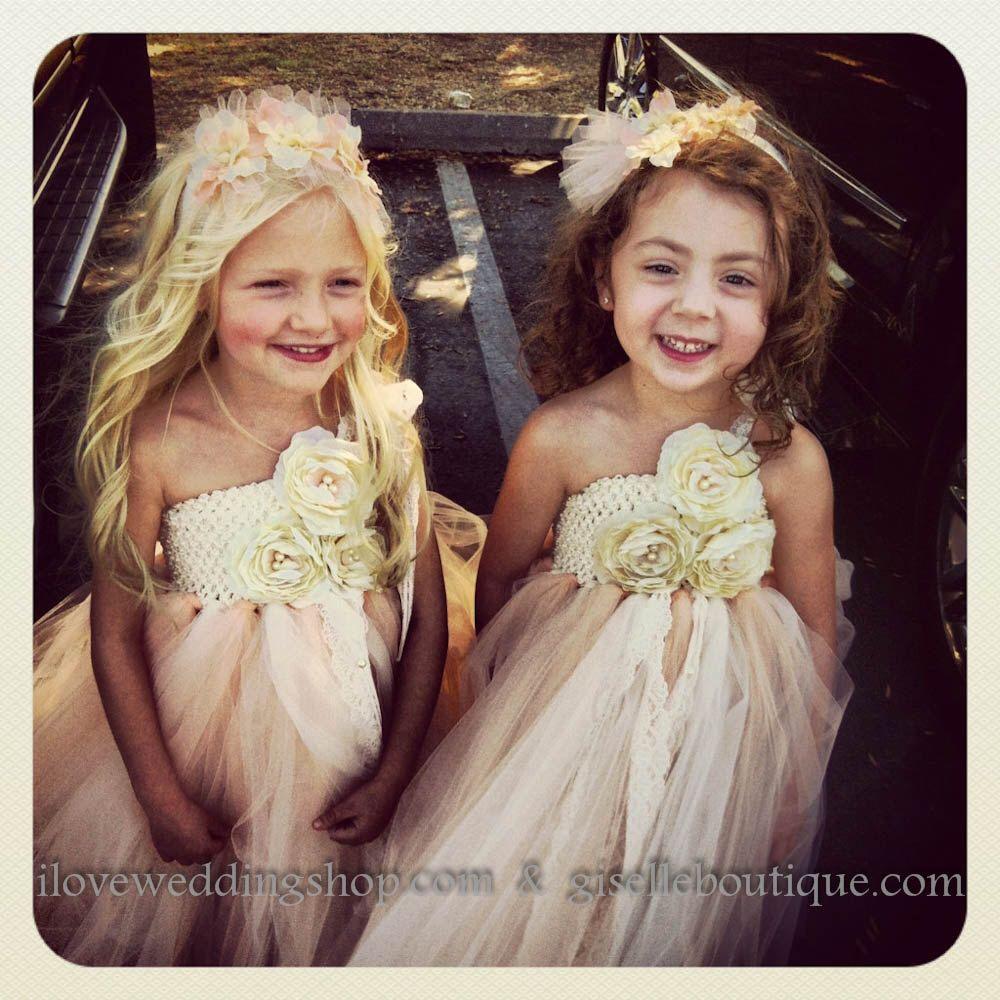 Flower Girl TuTu Dress.Ivory Vintage Lace with Pearls TuTu Dress.Wedding . Birthday by giselleboutique on Etsy https://www.etsy.com/listing/117275225/flower-girl-tutu-dressivory-vintage-lace