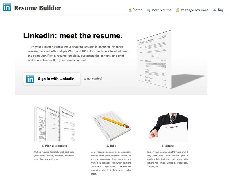 10 free apps for linkedin you need to know job resume