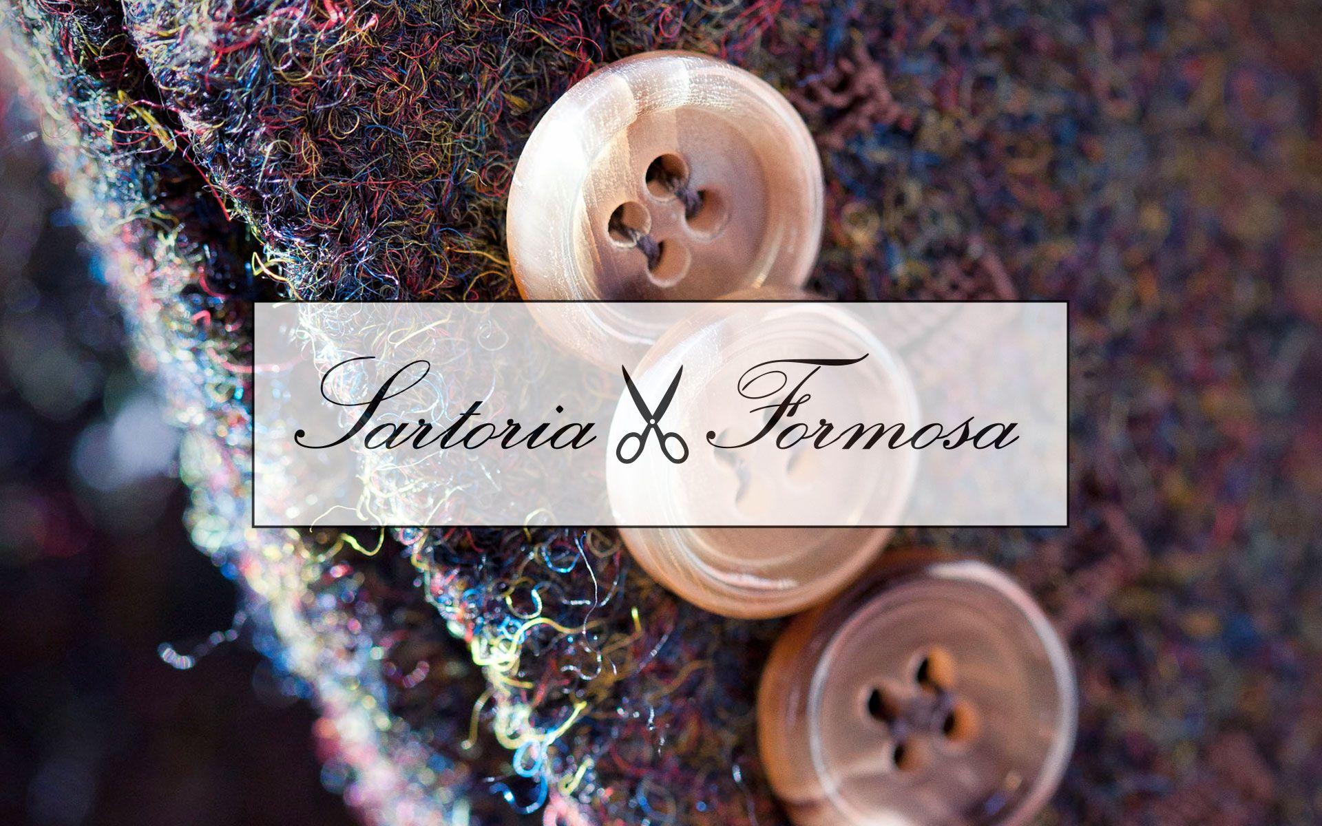 Archivio | Sartoria Formosa