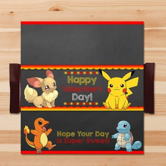 Pokemon Candy Wrappers,  Pokemon Candy Wrappers,