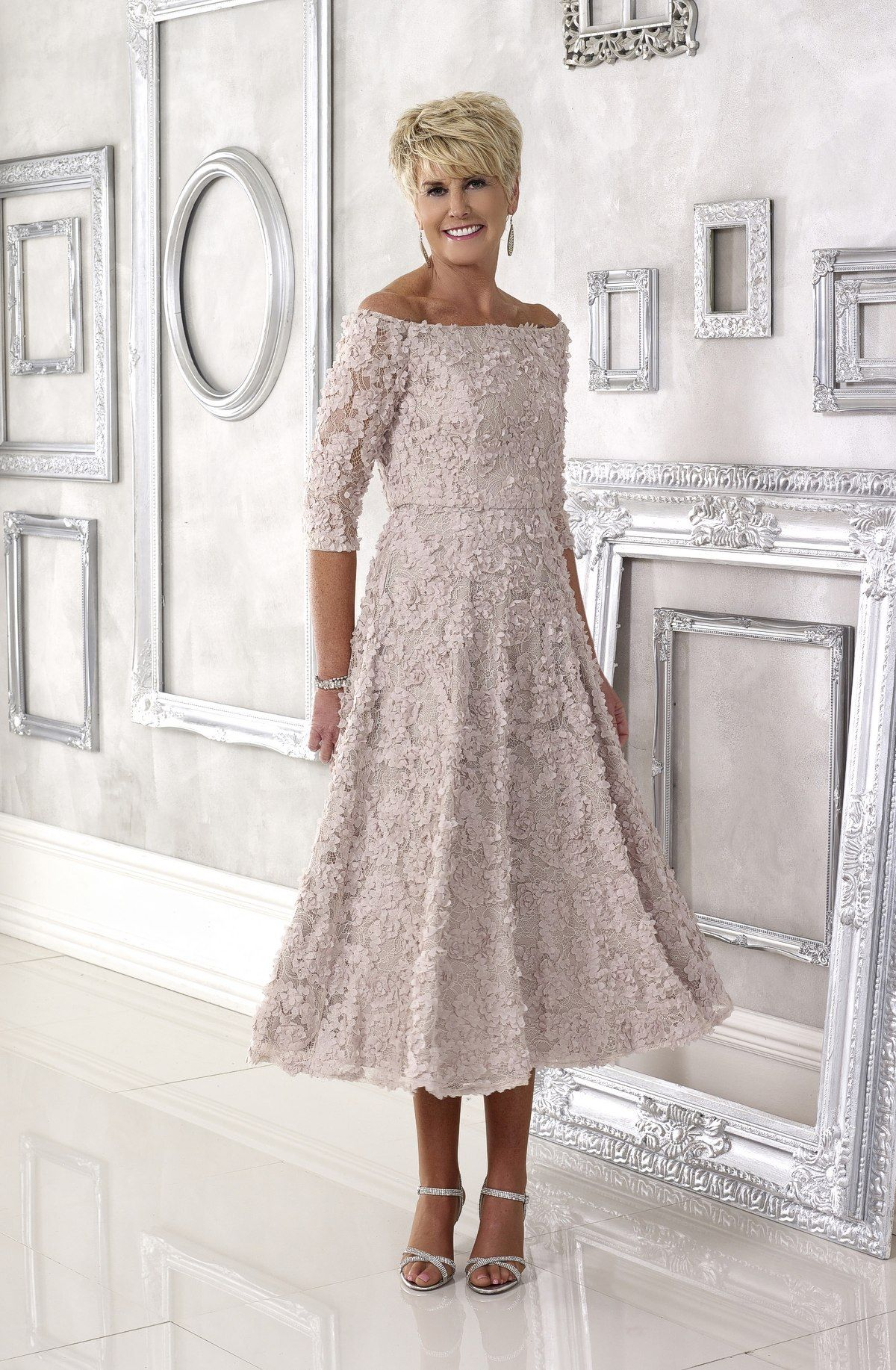 Photo of Dressini | Dress Code Mother of the Bride