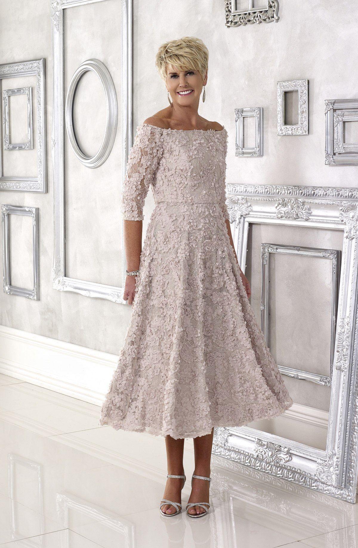 Dressini | Dress Code Mother of the Bride