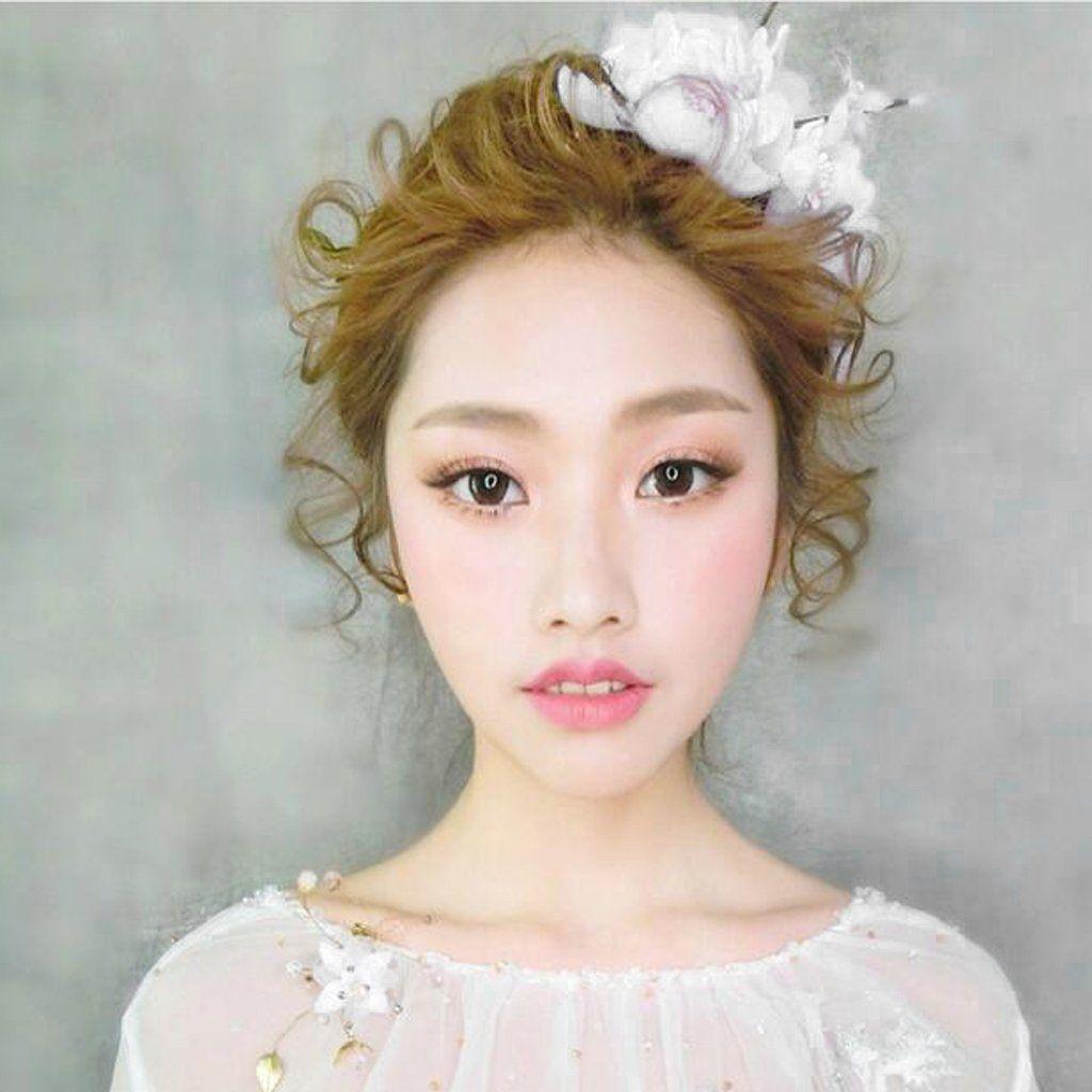 Wedding beach hair  Dovewill Bridesmaid Boho Leaves Vine Flower Festival Headpiece