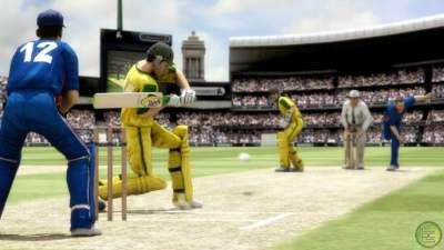 Ea Sports Cricket 2007 Game Free Download For Pc Games