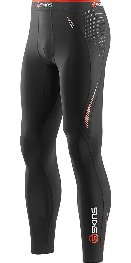 f43d385aa7 Skins Men's A200 Thermal Long Tights £80 Sports Leggings, Tight Leggings,  Workout Leggings