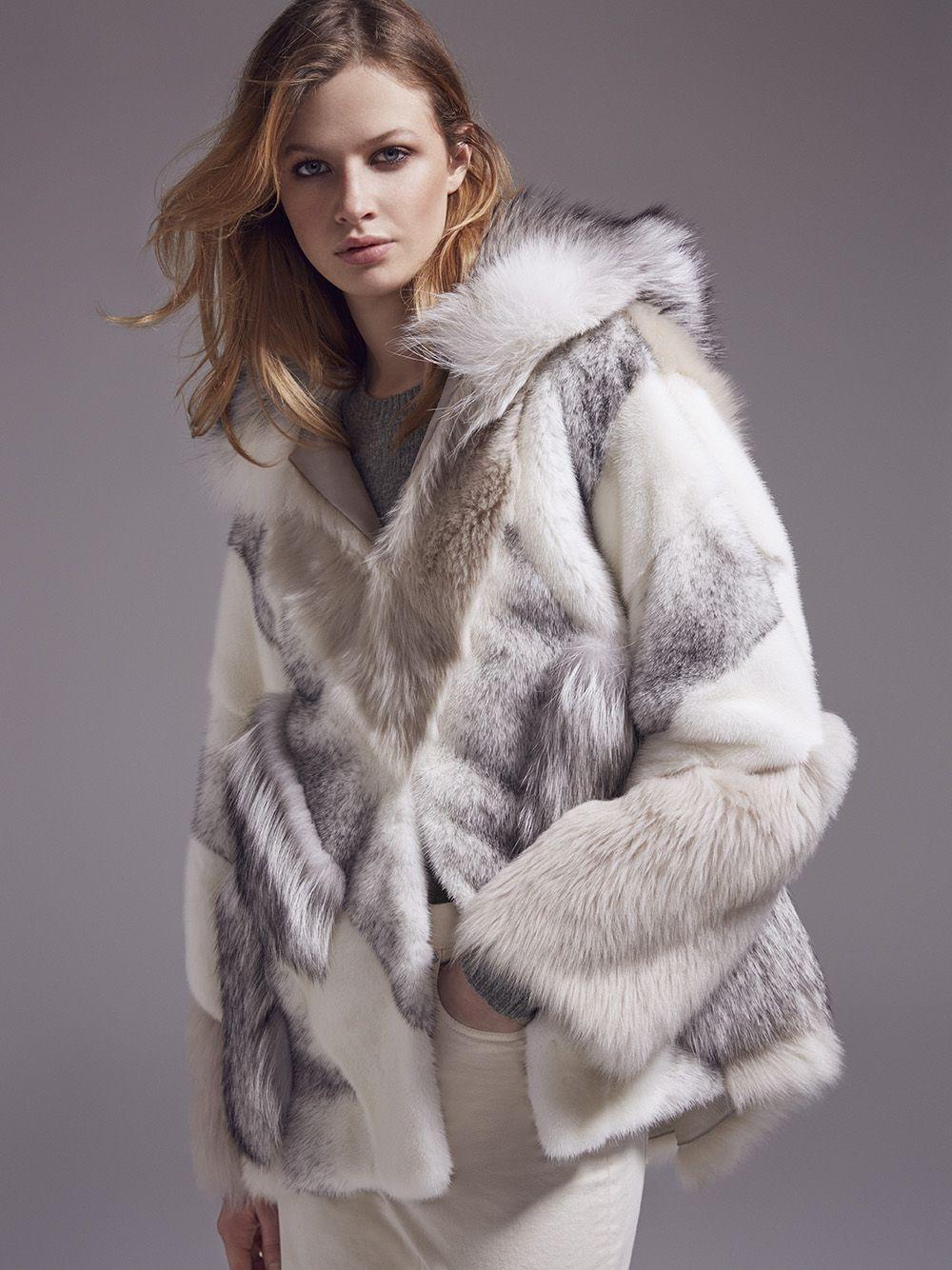 Solde manteau femme de marque