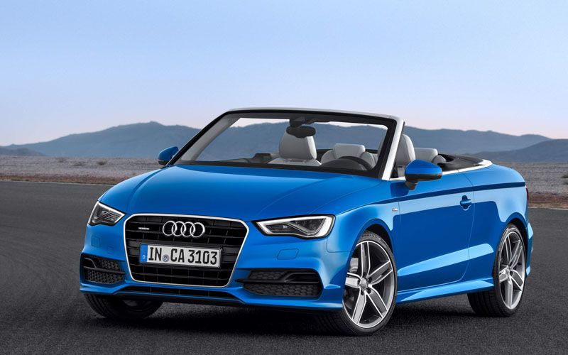 An Affordable Car Leasing Deal with (With images) Audi