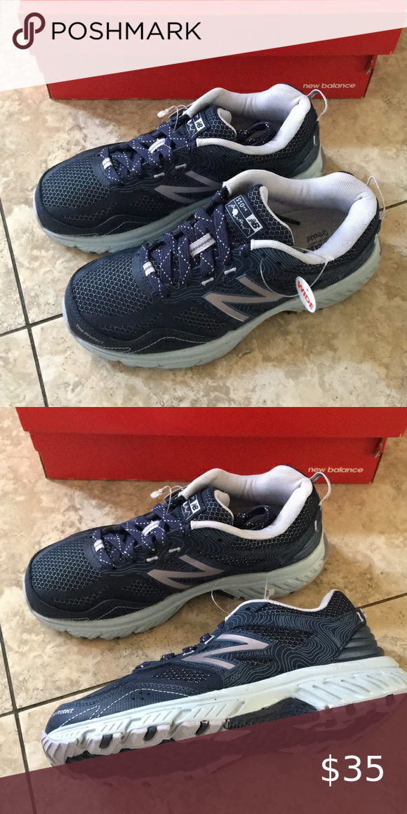 Trail Running Shoes Size 5 D W in 2020