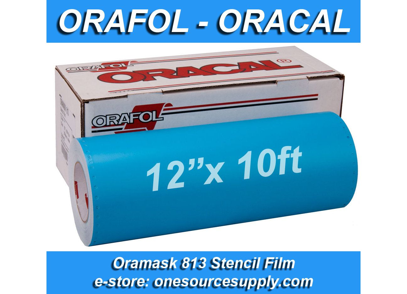 1 Roll 12 X 10 Foot Oracal 813 Oramask Stencil Vinyl By Onesourcestore On Etsy Stencil Vinyl Oracal Stencils