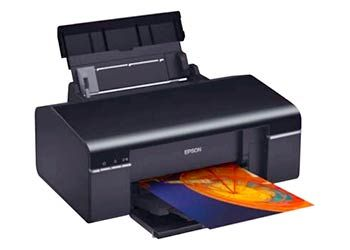 Epson T60 Adjustment Program Printer - New post in Epson Printer