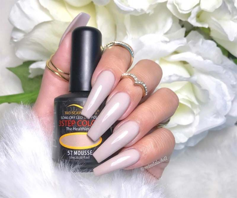 How To Do Acrylic Nails 51 Cool Acrylic Nail Designs To Try Acrylic Nail Designs Nail Designs Diy Nail Designs