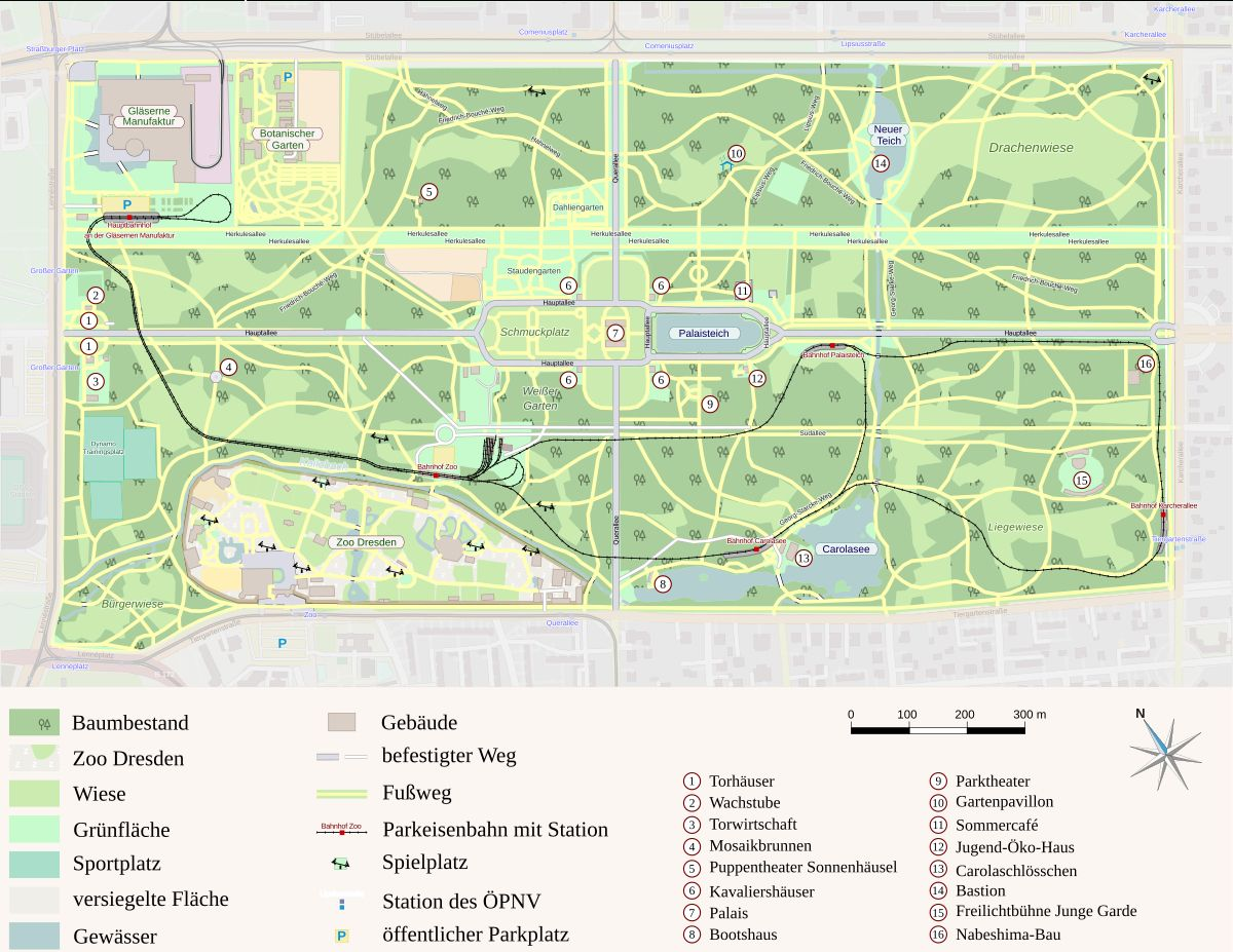 Grosser Garten Dresden Plan Dich Inspirieren Von Grosser Garten Dresden Wikipedia Fur Grosser Garten Dresden Plan Map Map Screenshot Screenshots