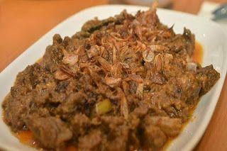 Resep Membuat Sate Balanga Khas Gorontalo Bumbu Dapur Resep Makanan Resep Makanan