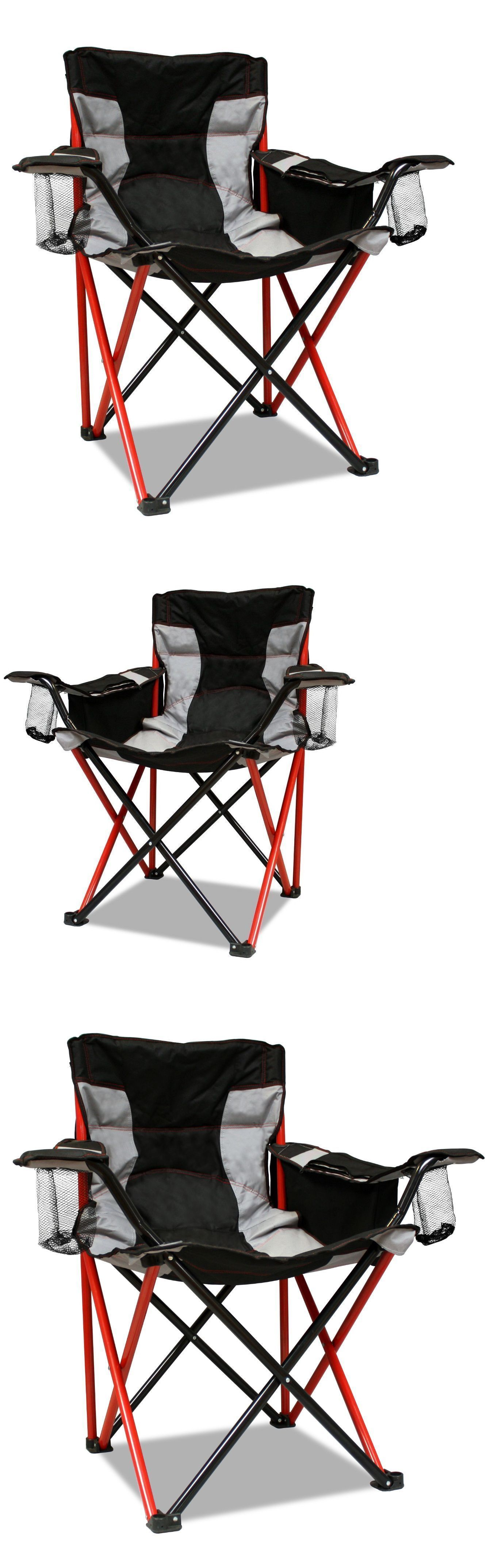 Camping Furniture Oversized Big Heavy Duty Camping Chair