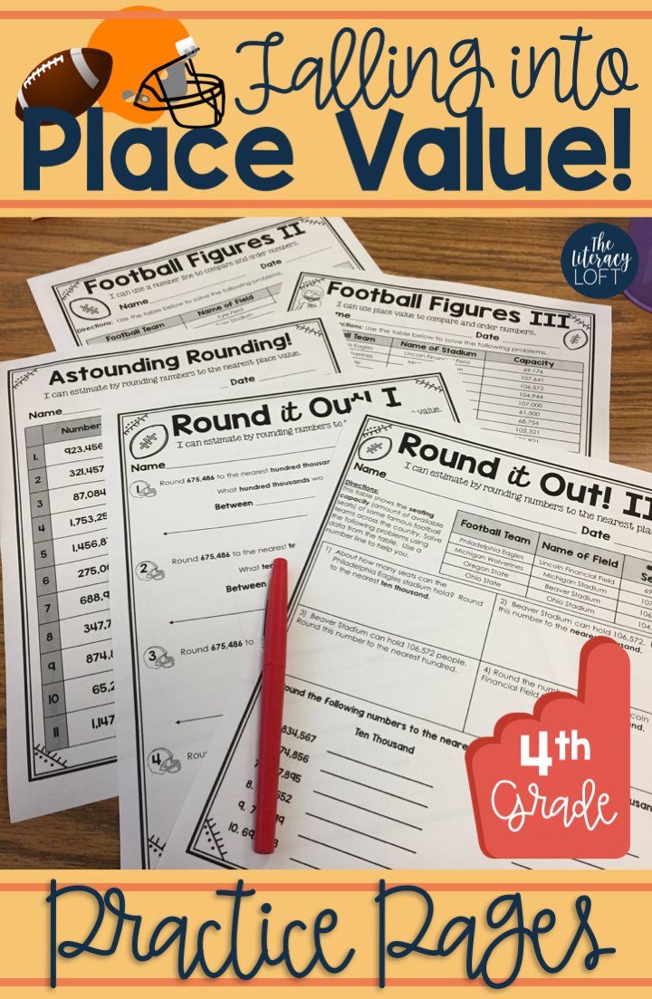 hight resolution of 4th Grade Math Homework Help: Free Printable Math Worksheets for Grade 4