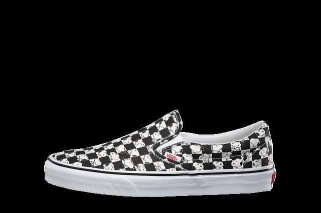 Limited New UA CLASSIC SLIP-ON PEANUTS - FOOTWEAR - Low-tops & sneakers Vans Cheap Sale For Sale zjn5KW2C