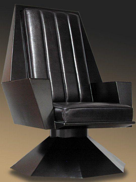 Galactic Throne Every Geek S Dream Desk Chair Star Wars Room Star Trek Decor Star Wars Office
