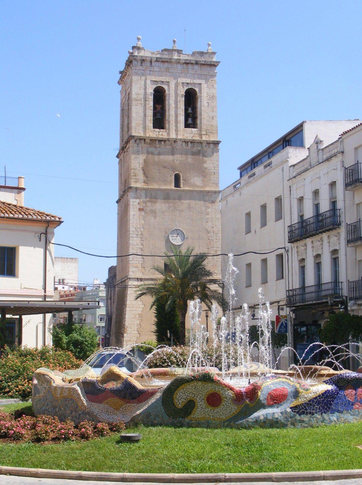 Vinaròs, Spain