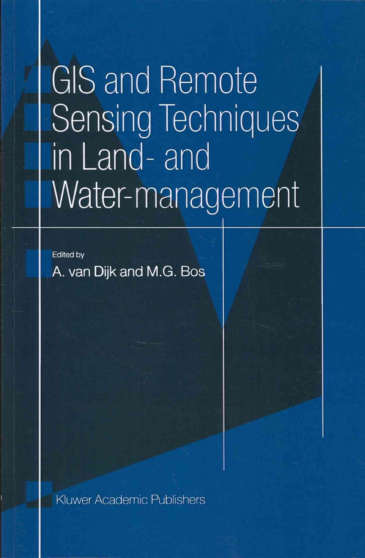 Gis And Remote Sensing Techniques In Land And Water Management  ~ El Lavavajillas Deja Los Vasos Blanquecinos