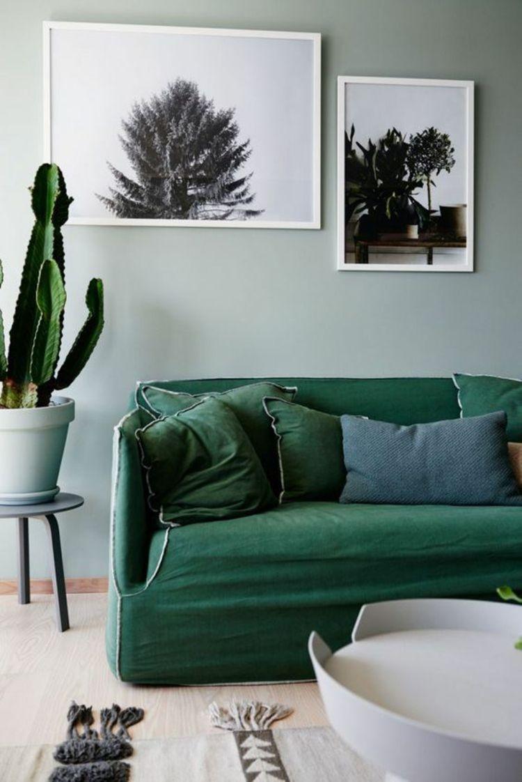 Wohnung einrichten tipps 50 einrichtungsideen und for Farbkombinationen schlafzimmer