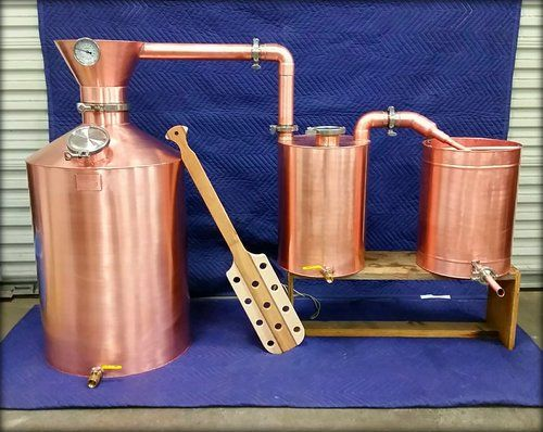 Copper Home Distilling Equipment Moonshine Stills Distillery Equipment Moonshine Still Distilling Equipment Moonshine Still Plans