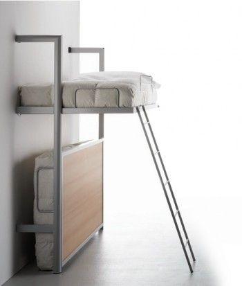 Foldaway Bunk Bed Sellex Bunk Bed Folding Bunk Wall Bed Wall