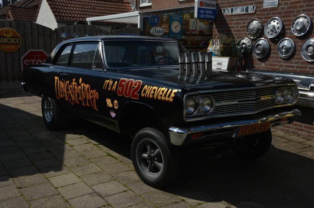 Speedfreak65 S Image Monster Trucks Chevelle Suv