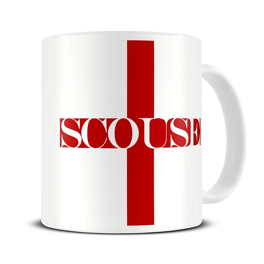 MG194 Magoo Scouse England Flag Coffee Mug – gift for everton liverpool fans