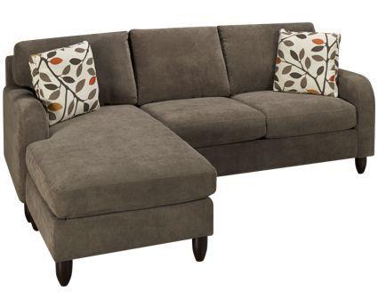 Max Home Sorrento Sorrento 2 Piece Sectional Jordan S Furniture Furniture Living Room Furniture Living Room Furniture Sofas
