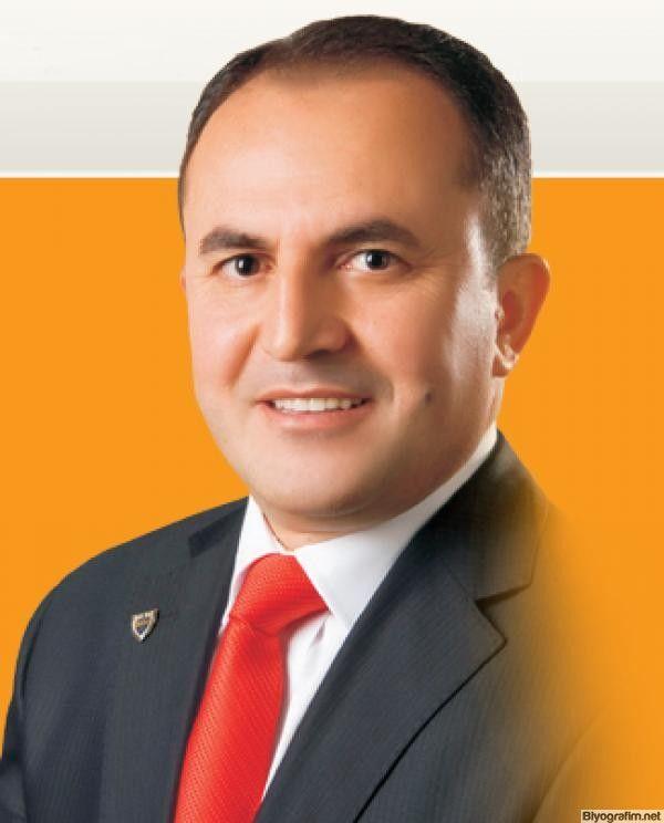 Tamer Dağlı - Adana Milletvekili