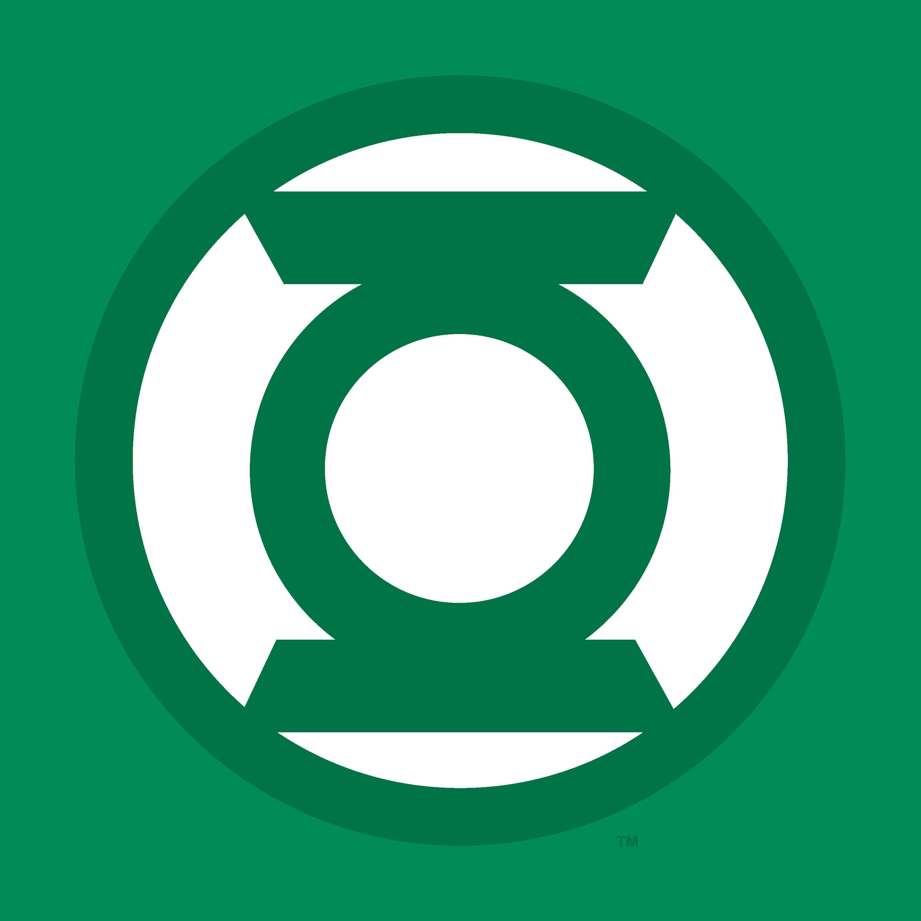 green lantern logo super hero pinterest. Black Bedroom Furniture Sets. Home Design Ideas
