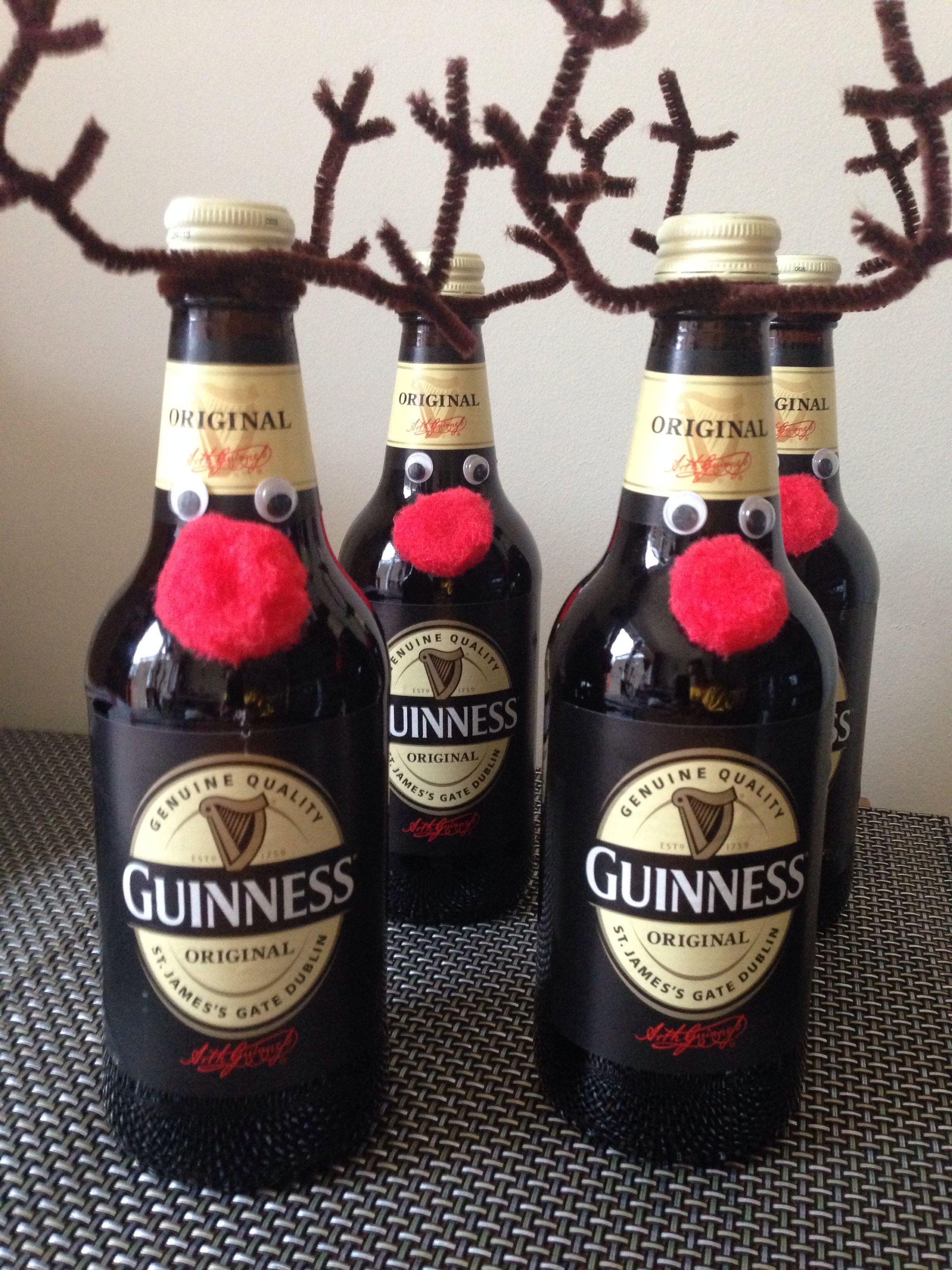 Made these @ Xmas. Enough to cheer up any bah humbug!