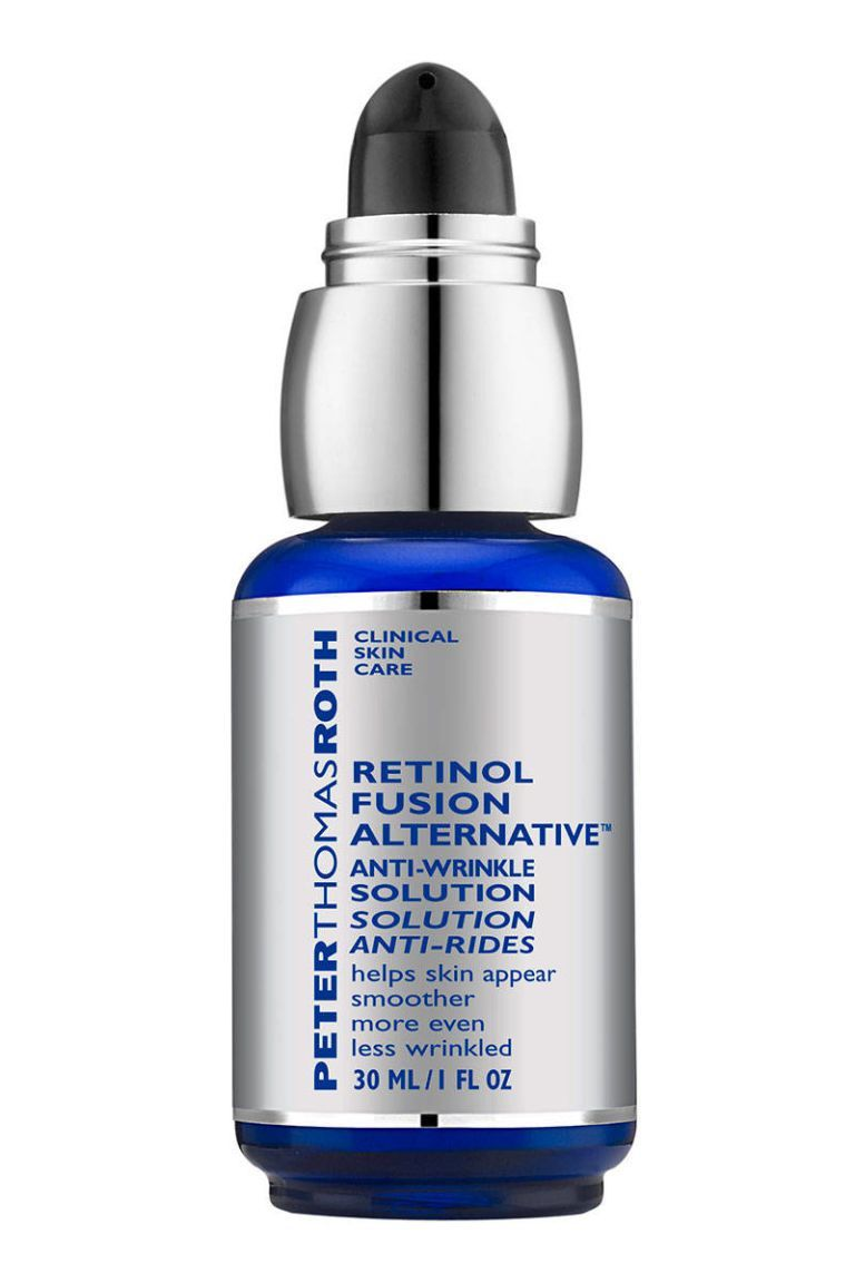 10 RetinolFree AntiAging Products Peter thomas roth