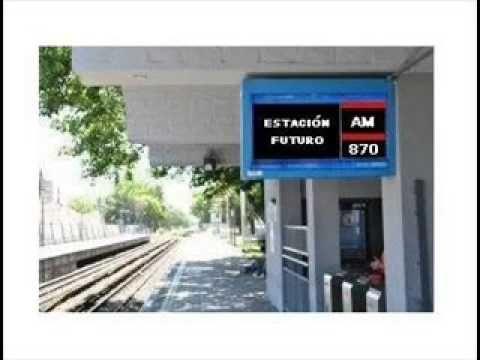 """Expansión de los sentidos"" entrevista a Eduardo Sebriano Estación Futur..."