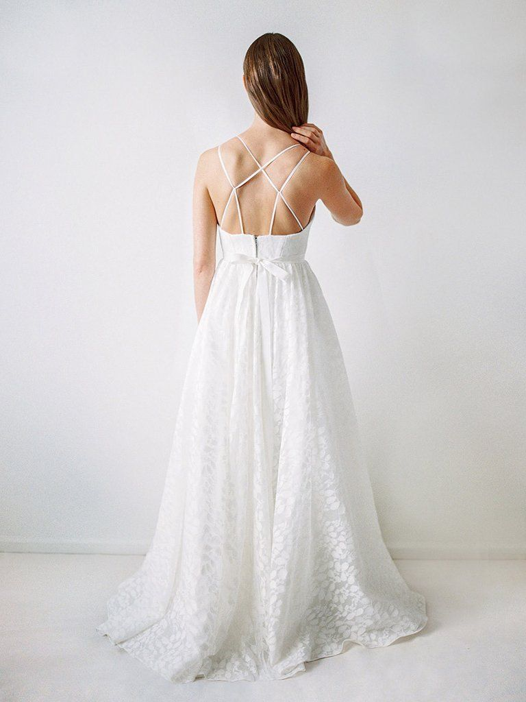 Hamilton | Truvelle | Pinterest | Gowns, Wedding and Wedding dress