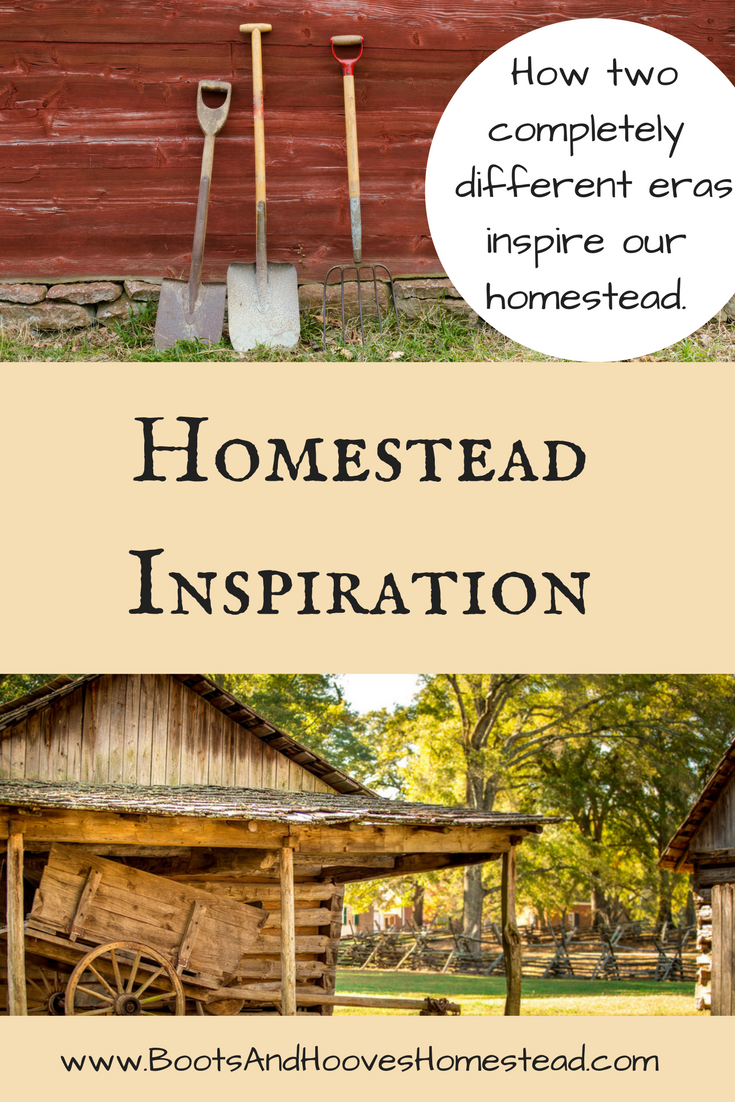 Homestead Inspiration
