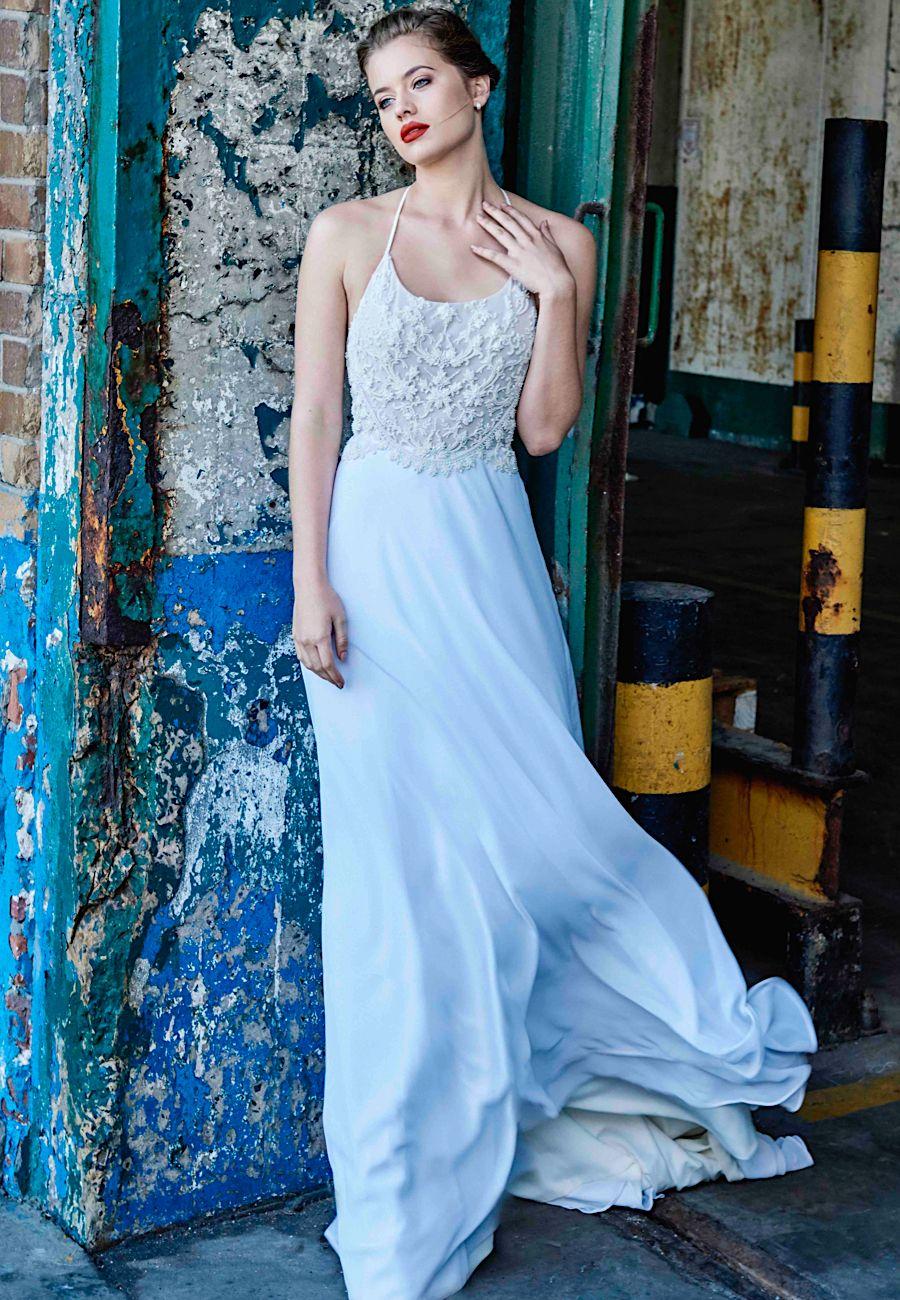 The beautiful 2018 Elbeth Gillis bridal collection | White ...