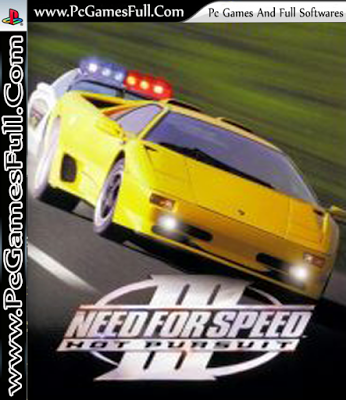 Need For Speed 3 Hot Pursuit Video Pc Game Highly Compressed