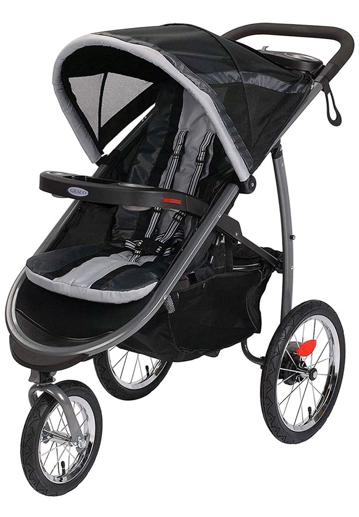 40+ Graco click connect stroller manual information