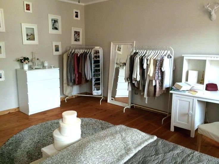 Schlafzimmer Einrichten Ikea Wohndesign Ideen - Schlafzimmer Grau