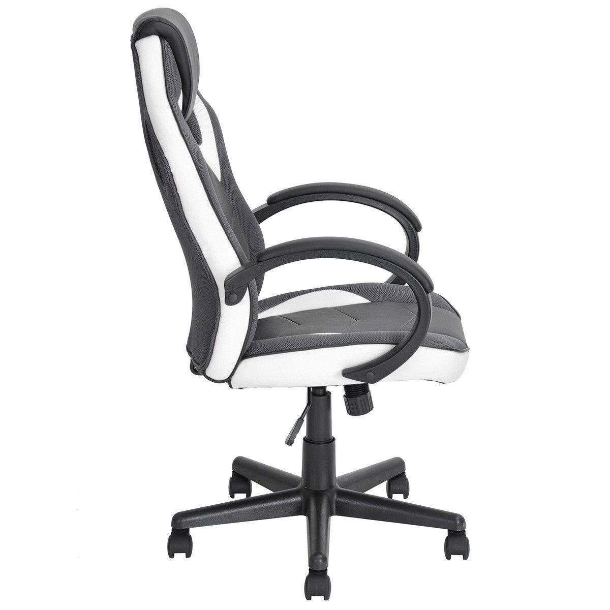 Linton Chaise De Bureau En Blanc 2019Products iwPkXuZTO