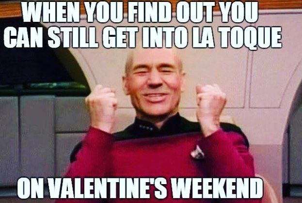 If you've ever visited us for a food  wine pairing then you most likely are a @latoquerestaurant fan. Waste no time & book today for a special night with a special someone! #latoque #frenchcuisine #chefkenfrank #napavalley #visitnapavalley #napaeats #vgseats by vgschateaupotelle