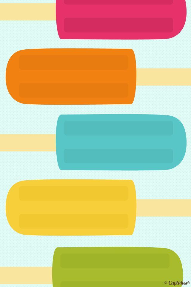 ice cream :p iPhone wallpaper