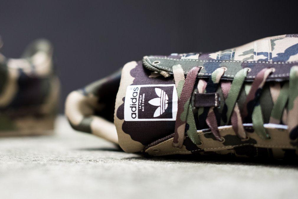 superstar kaki militaire