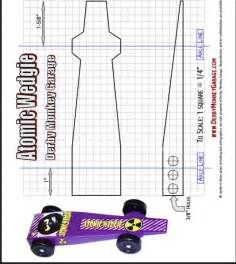25 pinewood derby templates for cars design printable 25 pinewood derby templates for cars design printable maxwellsz
