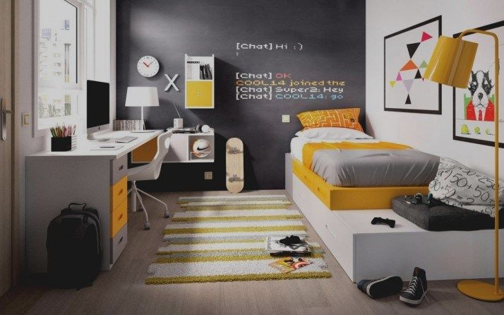 20 Awesome Boys Bedroom Ideas (with Simple Tips to Make Them Better) images