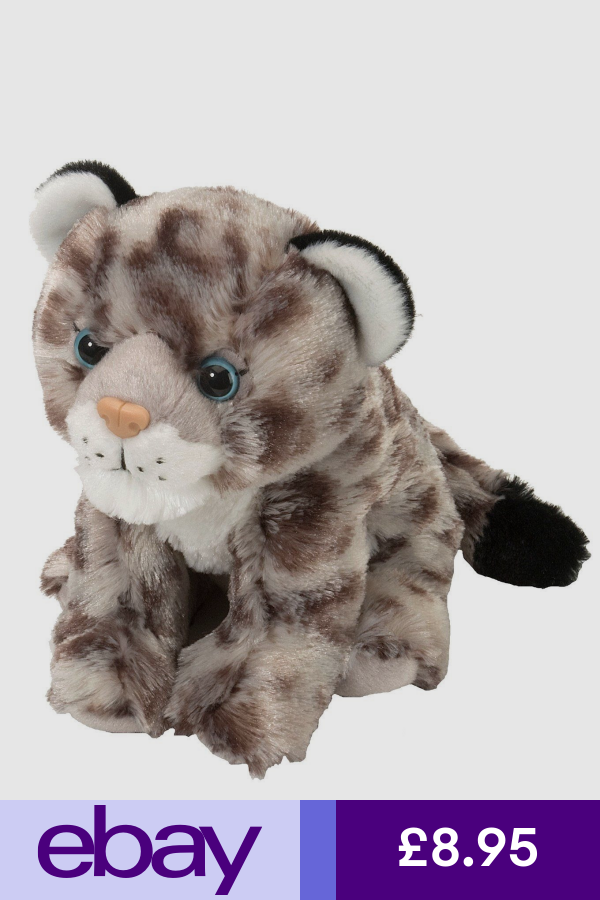 Wild Republic Branded Soft Toys Toys & Games ebay Baby