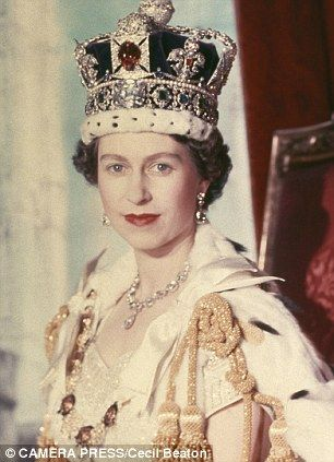 ecfd3c99d The coronation of Queen Elizabeth II took place on 2 June 1953 in a  profoundly Christian ceremony which derives from the imperial coronation  ritual of the ...