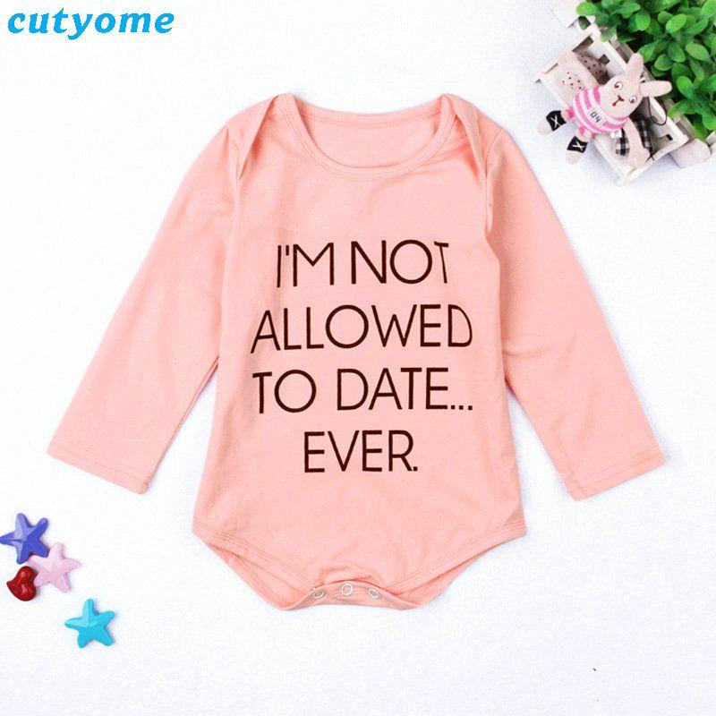 bd4c25c9efe1 Click to Buy    Cutyome Baby Boy Bodysuits Clothes 2017 Autumn Long ...
