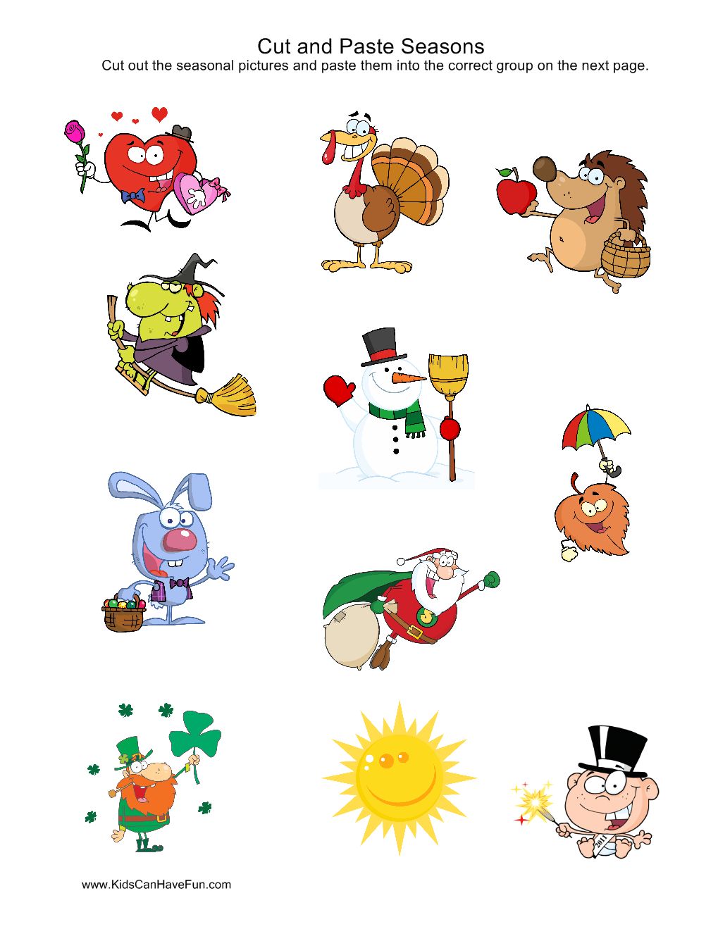 Worksheet Preschool Worksheets Cut And Paste Carlos Lomas